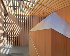 Audain Gallery, Whistler