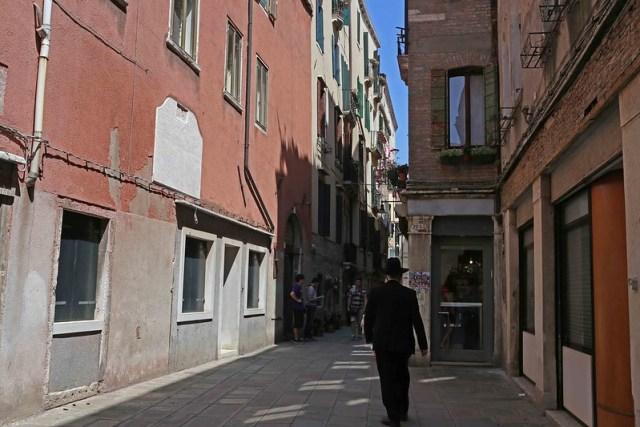 The Jew of Venice