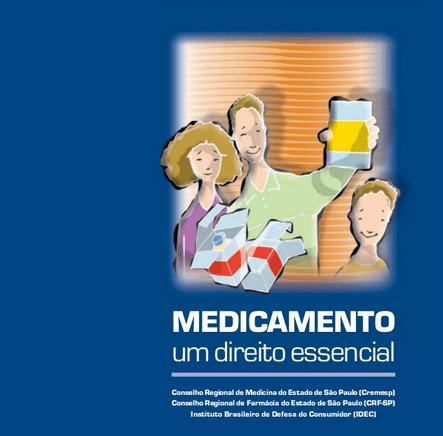 Medicamento: Um Direito Essencial