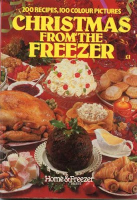 Home and Freezer Digest - an enduring legacy!