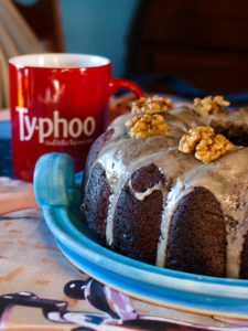 Typhoo Tea Chocolate Cake Recipe