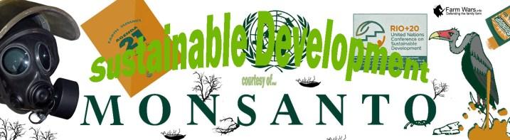 Monsanto Agenda 21