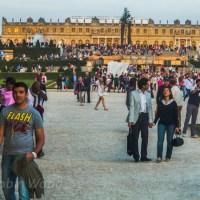 Palace at Versailles - Part Three