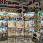 Newspapers & Magazines