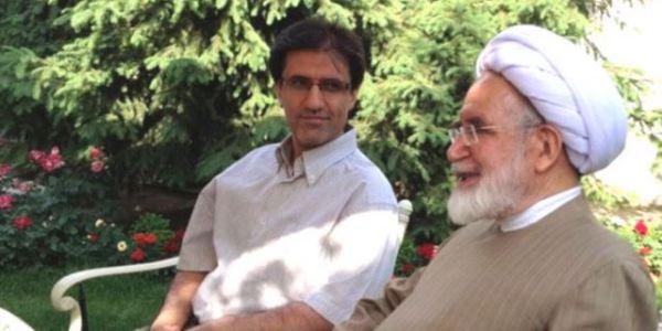 فرزند مهدی کروبی به اقدام علیه امنیت ملی متهم شد