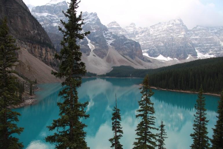 Wat je absoluut niet mag missen tijdens je reis door Canada