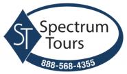 spectrum tours