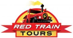 Ripley's and Red Train Tours Logo