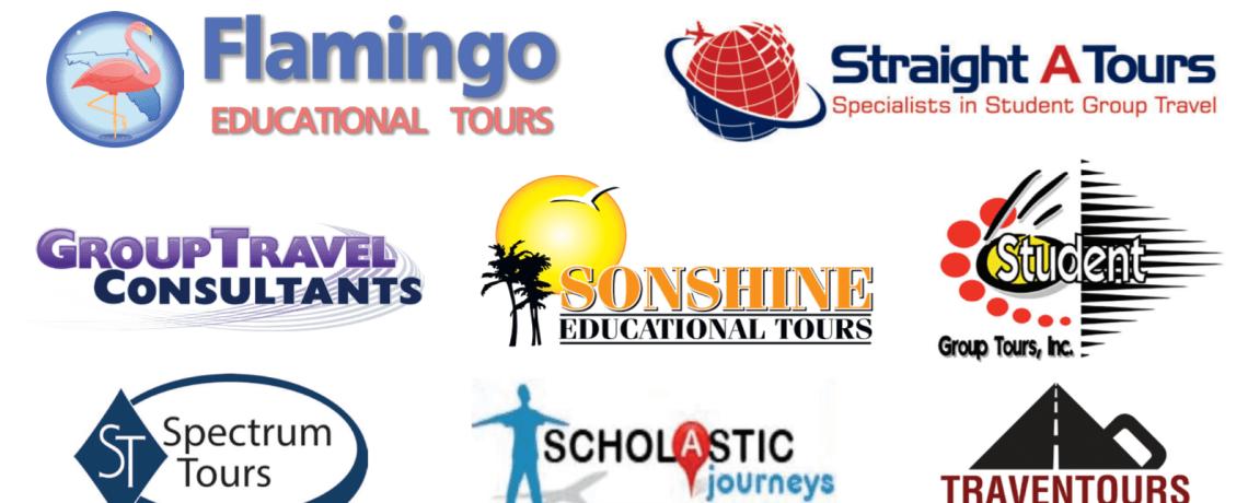 Student Tour Operators
