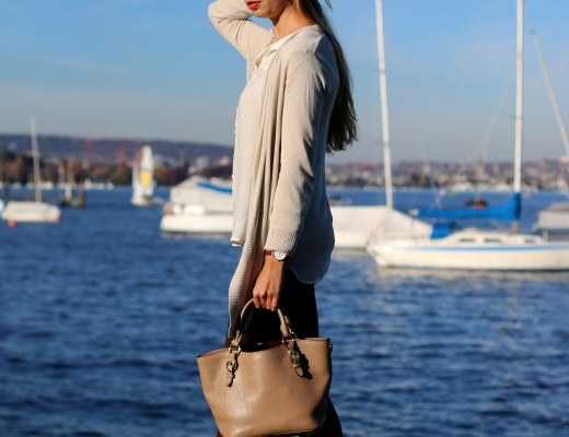 fall fashion lake zurich