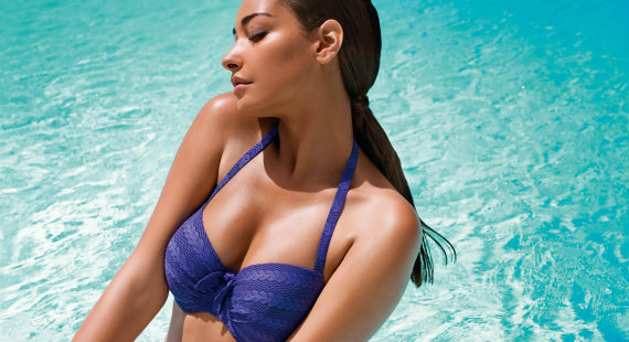 Prima Donna launches first swimwear collection