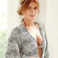 Coleen Rooney debuts swimwear collection for Littlewoods