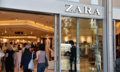 When is the Zara sale on and what date does it start?