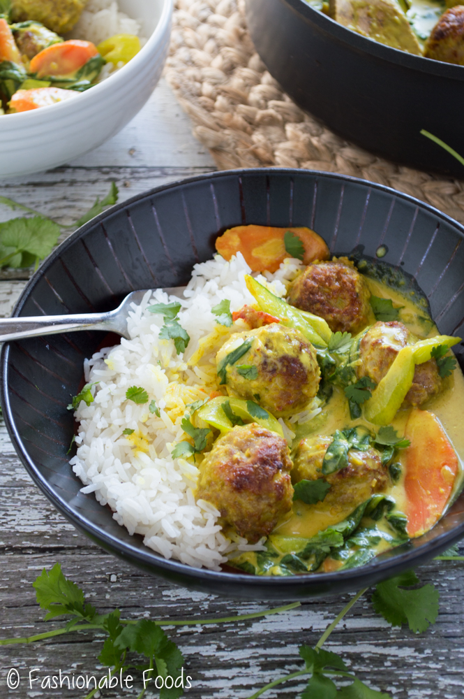 how to make good yellow curry sauce
