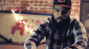 "Stalley ""City of 30,000 Wolves"" feat. DJ Khaled (Prod. DJ Toomp)"