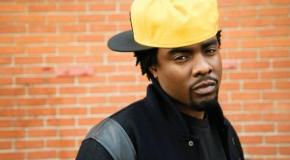 "Wale Reveals ""Ambition"" Producers"