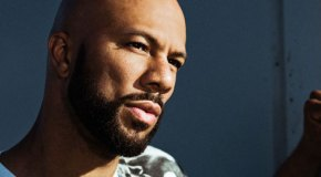 Common – Sweet BTS (Video)