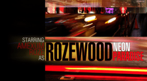 Rozewood – Asian Nights (prod. by Mr. Enok)