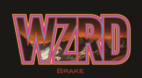 WZRD (Kid Cudi & Dot Da Genius) – Brake [Mastered]
