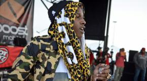 A$AP Rocky Talks New Album Release Date & More (Video)