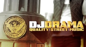 DJ Drama – My Way Ft Common, Kendrick Lamar & Lloyd [Prod. Hit-Boy]