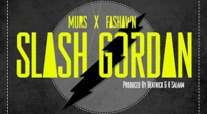 Murs & Fashawn – Slash Gordan