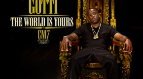 Yo Gotti – CM7: The World Is Yours [Mixtape]