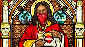 Game – Jesus Piece ft. Kanye West & Common (prod. Boi-1da & The Maven Boys)