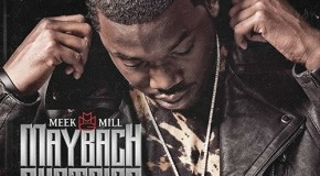 Meek Mill – Maybach Curtains (Ft. John Legend, Nas, & Rick Ross)
