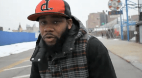 Reks – Ahead Of My Time f. C-Scharp (prod. ATG)