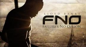 Lloyd Banks – F.N.O. [Artwork]