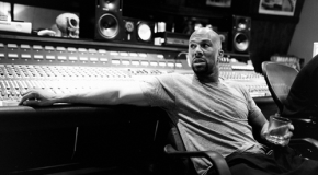 Common Announces New Album Entirely Produced By No ID 'Nobody Smiling'