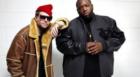 Killer Mike & El-P On Pitchfork's Over/Under [Video]