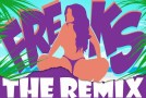 French Montana  Freaks (Remix) (Ft Nicki Minaj, Rick Ross, Wale, Mavado &#038; DJ Khaled)