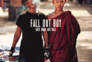 Fall Out Boy  The Mighty Fall (Ft Big Sean)