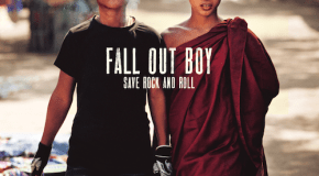 Fall Out Boy – The Mighty Fall (Ft Big Sean)