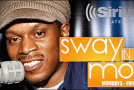 DMV Cypher On Sway In The Morning [Video]