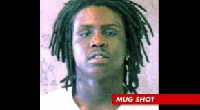 Chief Keef Arrested In Atlanta