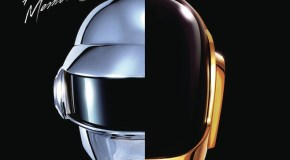 Daft Punk – Random Access Memories [Album Stream]