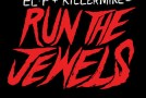 Run The Jewels (El-P & Killer Mike) – Banana Clipper (Ft. Big Boi)