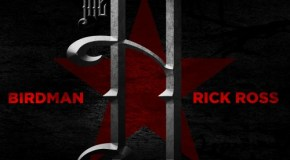 Birdman & Rick Ross Announce Release Of Collaborative Album 'The H'