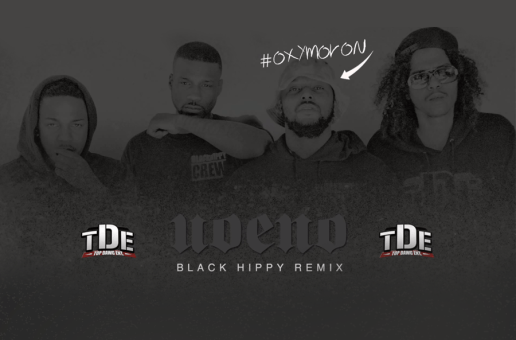 Black Hippy – UEONO (Remix)