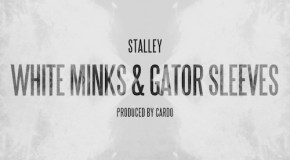 Stalley – White Minks & Gator Sleeves (Prod. Cardo)