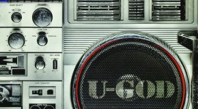 U-God – Fire (Ft. Method Man & Jackpot Scotty Wotty)