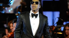 JAY Z's 'Holy Grail' Goes Double Platinum; Eminem's 'Berzerk' & Drake's 'Hold On, We're Going Home' Go Platinum