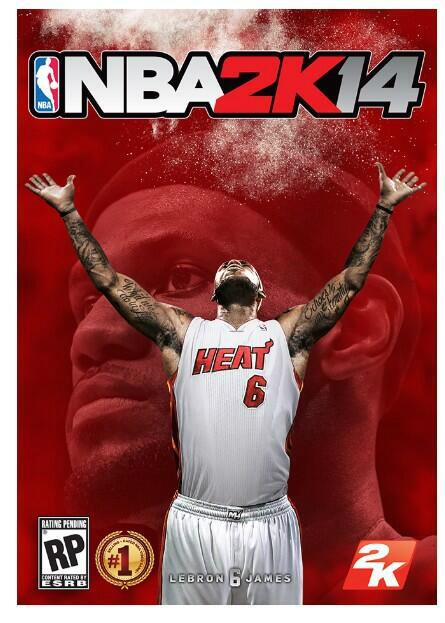 nba 2k14 soundtrack