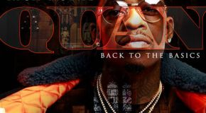 Twista – Back To The Basics (Artwork & Tracklist)