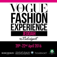 Vogue Fashion Experience Jeddah