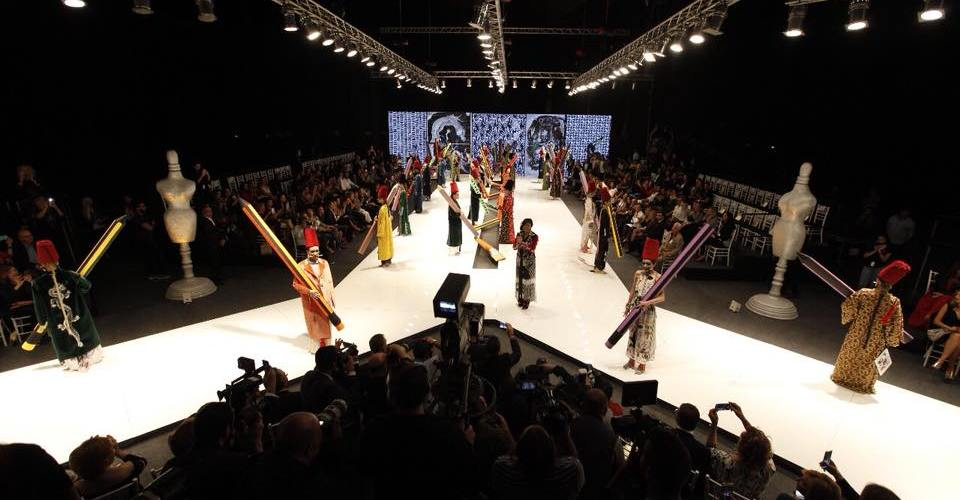 The Beirut Fashion Awards reveals new talents