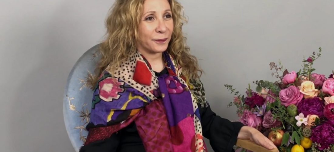 Style Guide: Lebanese Designer Reem Acra On How She's Supporting The Middle East's Fashion Industry